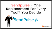 Sendpulse Review: All In One Marketing Tool, Really?