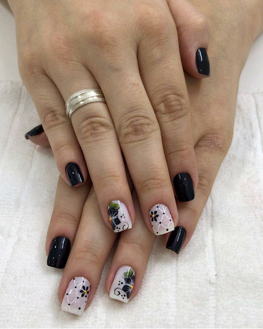 2019 Amazing Trending Nail Art Designs