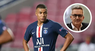 Barca can't afford Mbappe transfer: Victor Font possible way to improve the squad