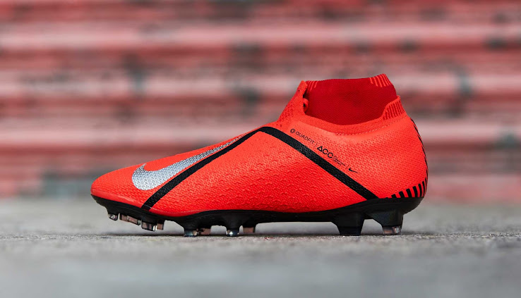 sneakers for cheap 794dd 0af85 Game Over' Nike Phantom VSN 2019 Boots Released - Footy ...