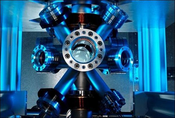 La ciencia de la vida cs es el s mbolo del cesio y no un - Mecanismo para reloj de pared ...