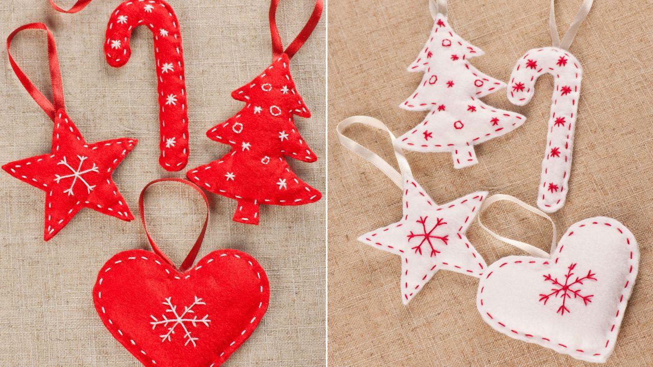Todo sobre manualidades y artesan as manualidades para - Manualidades para hacer adornos navidenos ...