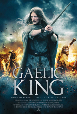 The Gaelic King [2017] [DVDR] [NTSC] [Subtitulado]