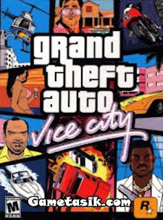 Download GTA Vice City Game Full Version RIP