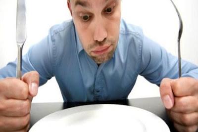 Keistimewaan Lapar: Jangan Membenci Lapar, Ini Alasannya!