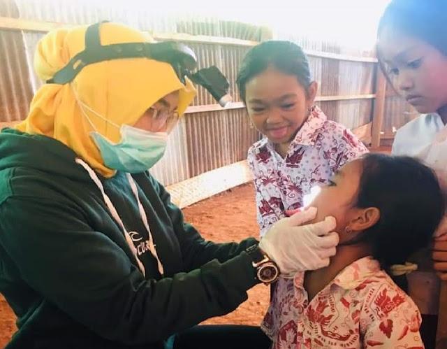 Demi Pelayanan Kesehatan, Puskesmas Samaenre Tak Jadikan 'Anak Tiri' Masyarakat di Kampung Boja