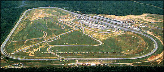 Nascar Notes Pocono Raceway Track Facts 2016 Axalta 400