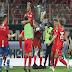يونيون برلين يضرب دورتموند بالثلاثة  مقابل هدف