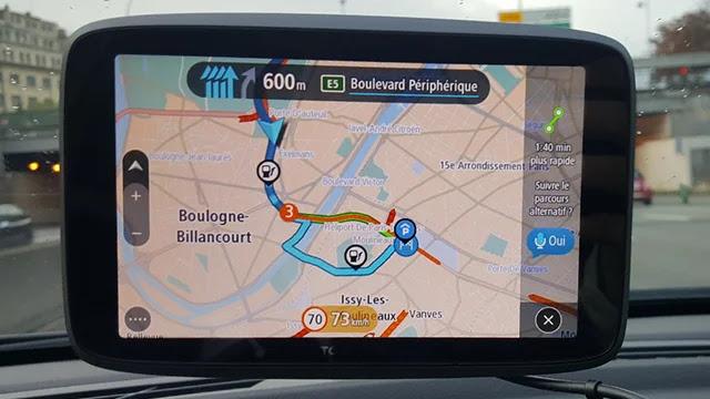 Qu'est-ce que le GPS et comment ça marche?