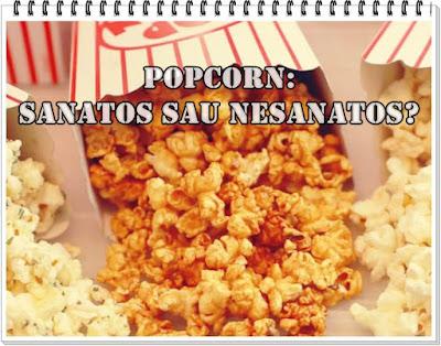 pareri forumuri popcornul beneficii si cat de sanatos este