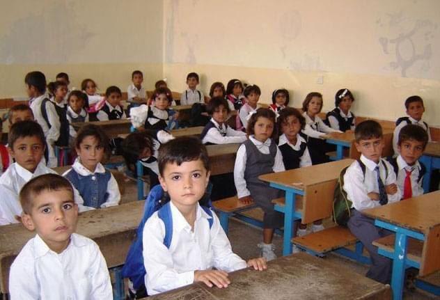 وزارة التربية : تشكيل لجنة مختصة لإيجاد آلية مناسبة لتنفيذ التعليم المدمج خلال العام الدراسي الجديد؟