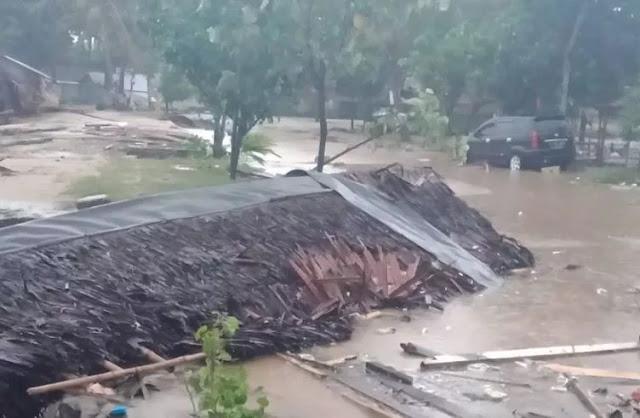 Mengapa Tsunami Banten Tak Diawali Gempa? Ini Penjelasannya