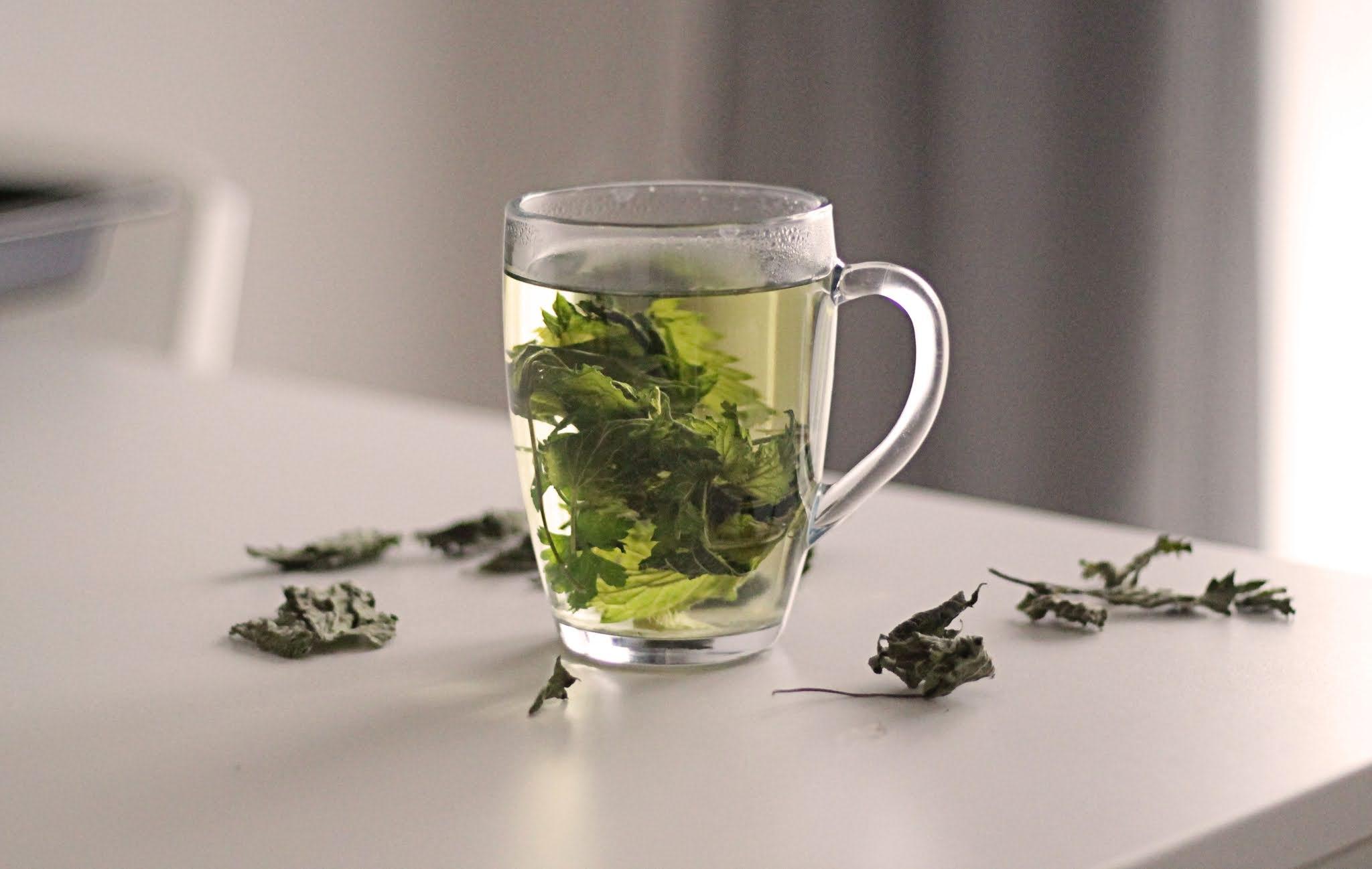 3 jesienne herbatki na chłodne dni