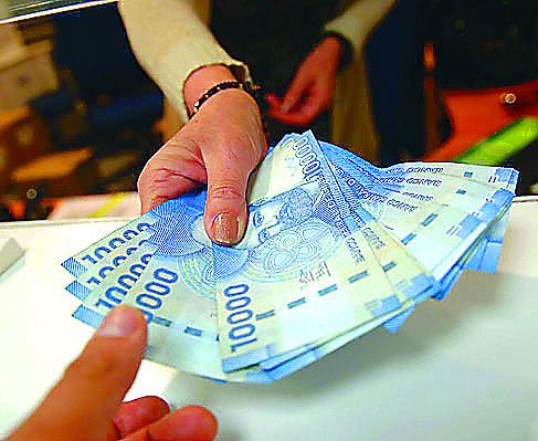 Sobreendeudados se acogen a Ley de insolvencia