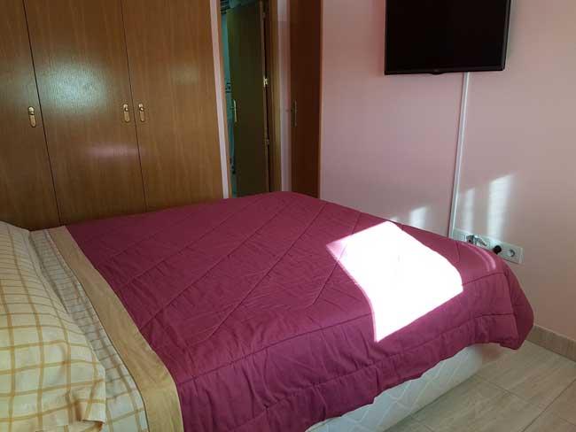 piso en venta avenida almazora castellon habitacion2