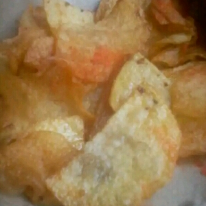 resep keripik kentang kriuk