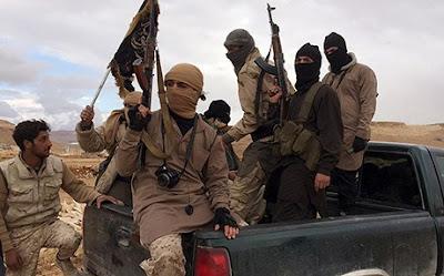 داعش روو لە چالاكیی پارتیزانی و دیجیتاڵ دەكات