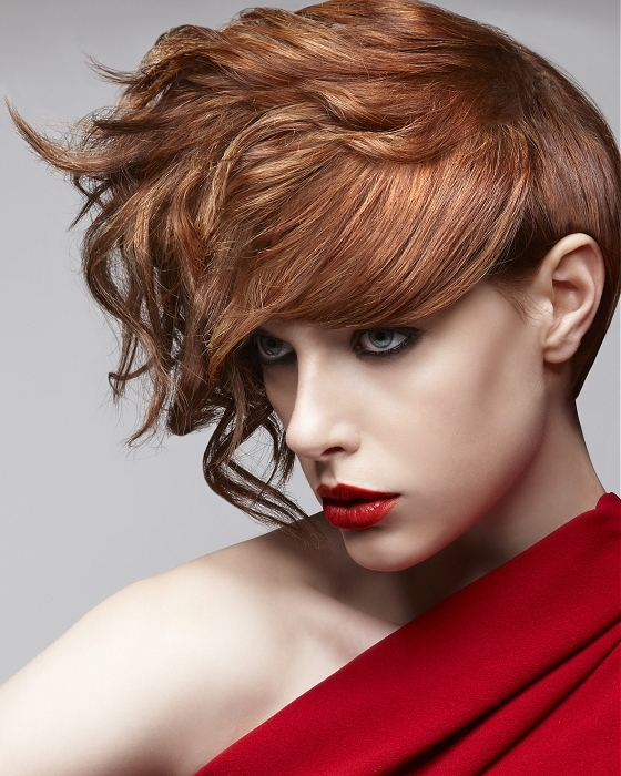 2013 Models Hairstyles For Women's