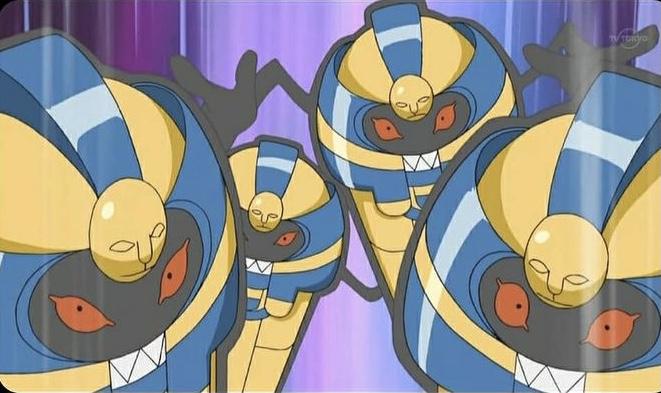 Best Ghost Type Pokemon designs