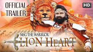 MSG The Warrior Lion Heart 300mb Movie Download DVDScr