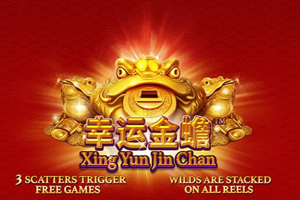 Main Gratis Slot Demo Xing Yun Jin Chan (Skywind Group)