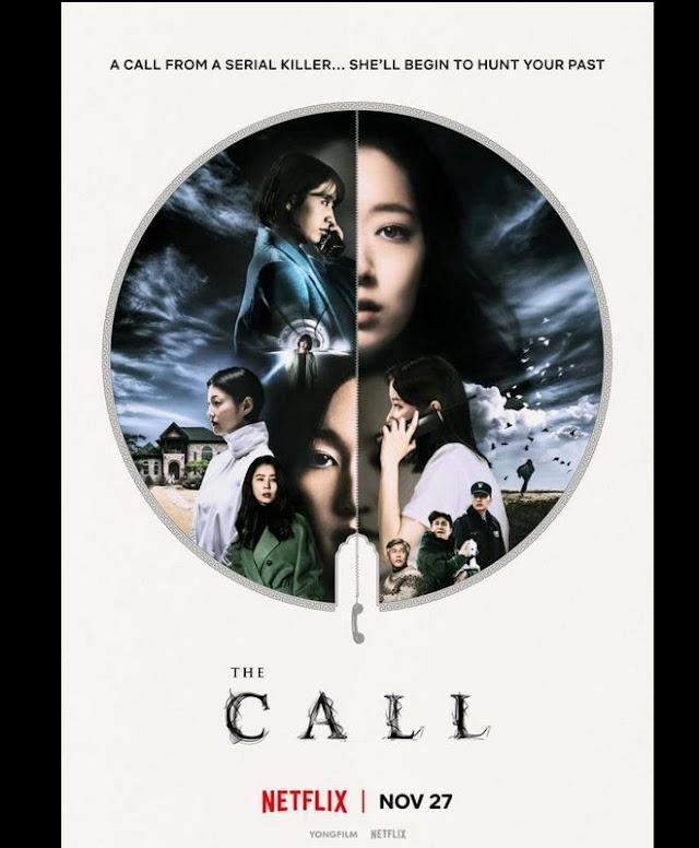 The Call 2020 x264 720p WebHD Esub Dual Audio English Hindi THE GOPI SAHI