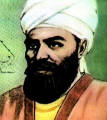 Ahmad bin Muhammad ibn Kathīr al-Farghānī
