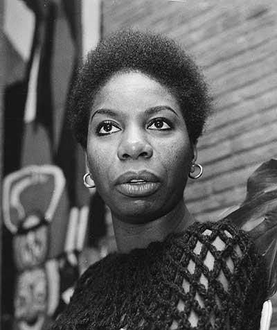 Hush Little Baby With Lyrics - Nina Simone