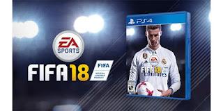 Nih Buat Para Gamers, Fitur baru Fifa 18 pemain bisa menghajar wasit ?