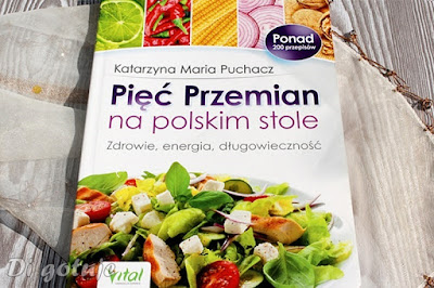 Pięć przemian na polskim stole - recenzja