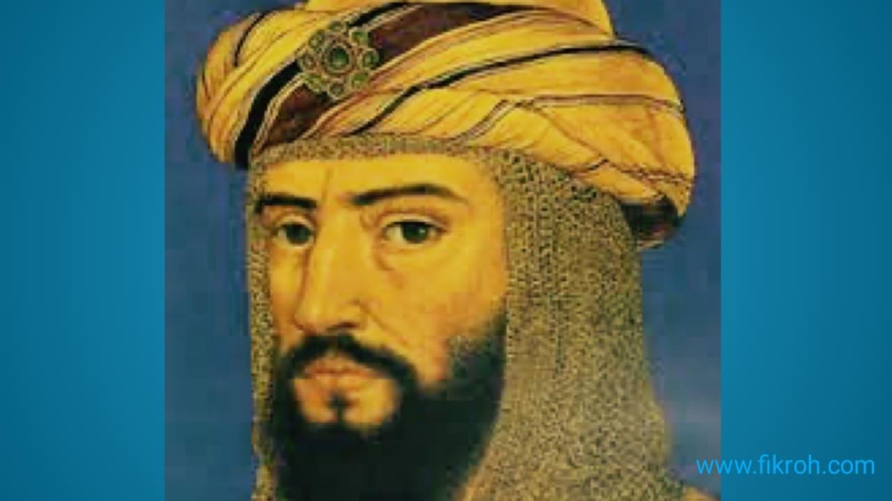 Hamas Itu Menyimpang, Shalahudin Al Ayyubi Itu Quburiyyun