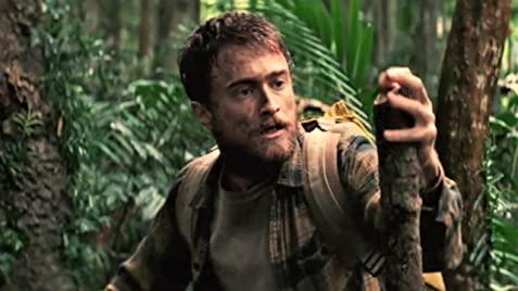 nonton film jungle daniel radcliffe