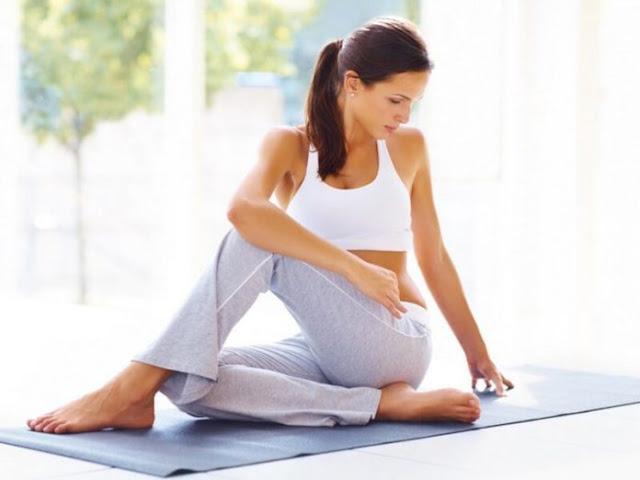 Nắm vững các bài tập yoga cơ bản để tăng cường cơ bắp và dẻo dai