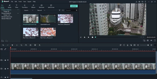 Aplikasi Editing Video Gratis Pengganti Adobe Premiere Pro
