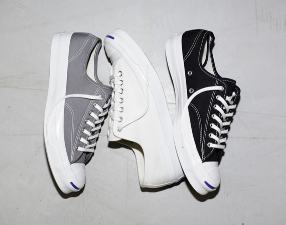 dd32c631853b Today sees Converse debuting the revamped Jack Purcell