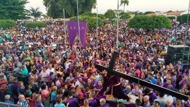 Padres e o Bispo decidem cancelar as procissões da Semana Santa em Oeiras devido a Covid-19