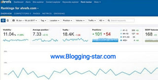 google website rank checker