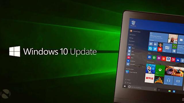 Microsoft, Windows 10 sürüm 1909, 1903 ve 1809 için yeni İsteğe Bağlı Toplu Güncellemeler yayınladı.