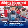ONP: Bono Dignidad De S/1,860 Para Aportantes Se Aprueba HOY Viernes 9 De Julio