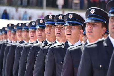 polis alımı