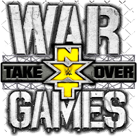 NXT Takeover WarGames 2018