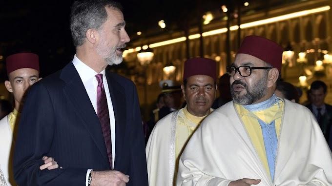 El chantaje de Marruecos a España reconocido por un agente de los servicios de inteligencia del CNI.
