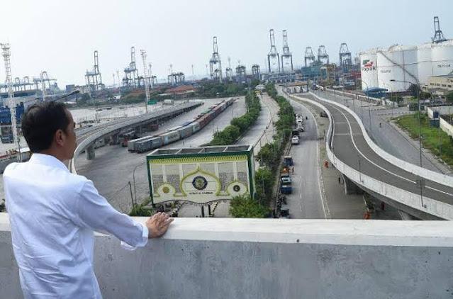 Puluhan Jalan Tol Milik BUMN Bakal Dijual untuk Bayar Utang, Investor Asing Siapkan Rp54 Triliun