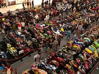 Final Battle Honda Modification Contest 2019 Yogyakarta: Karya Modifikasi Anak Bangsa, Bersaing Meraih Tahta Juara!