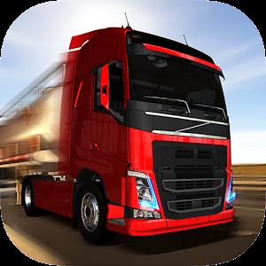 Euro Truck Driver  apk mod dinheiro infinito