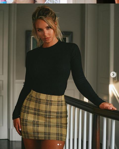 Bang Models Anna Katharina