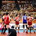 Sonho acaba ainda no primeiro set, e Brasil dá adeus ao Mundial mesmo com vitória sobre o Japão
