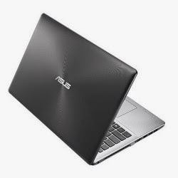 ASUS K751MJ Windows 8.1 64bit Drivers