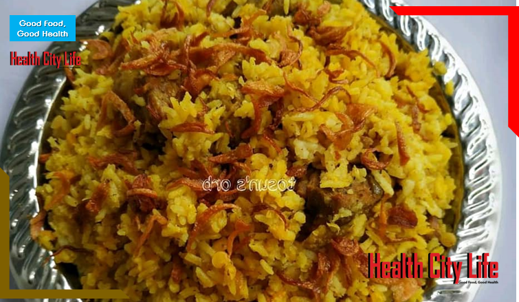 Meat Khichuri / Beef Khichuri Cooking Recipe with Eid Special Tips. Modern Cooking Recipes 2021