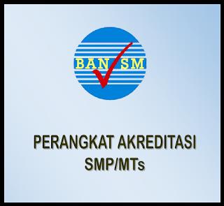 POS dan Perangkat akreditasi terbaru 2018